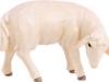 Schaf grasend - € 15,80 (12 cm, lasiert)