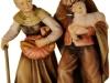Bauernpaar 10cm/c - Art.: 2164 € 126,30
