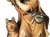 Hirte mit Flöte und Hund 10cm/c - Art.: 2190 € 62,90