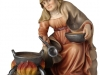 Oma am Lagerfeuer 10cm/c - Art.: 2192 € 74,70