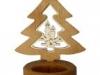 NEU 2013! Teelichthalter aus Holz