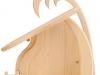Artis-Stall klein für die Größen: 10/€29,00 - 12/€33,00 - 15/€46,00 - 20/€62,00 - 30/€116,00 - 40/€250,00