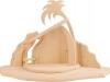 Artis-Stall mit Erweiterung für die Größen: 10/€56,00 - 12/€64,00 - 15/€88,00 - 20/€117,00 - 30/€206,00