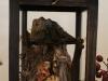 Laternenkrippe mit Rainell-Figuren (PEMA)