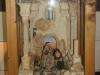 Laternenkrippe mit Immanuel-Krippe (HEIDE)