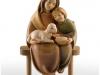 Mutter mit Kind und Lamm 12cm/C - Nr. 09000-10 € 49,60 (ohne Bank)
