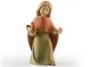 Mädchen mit Henne 12cm/C - Nr. 09000-12 € 34,00