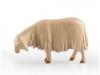 Schnupperndes Schaf 12cm/C - Nr. 10000-016 € 19,40