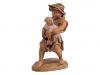 Bub mit Lamm Art.: 10700-027 - 12cm color/ € 48,70 (nur 12+16cm)
