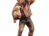 Hirt mit Hühnersteige und Lamm Art.: 10700-036 - nur in 12cm color/ € 76,50
