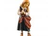Betendes Mädchen Art.: 10701-200 - 10cm color/ € 52,40