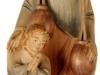 Wasserträgern mit Junge betend 10cm/aqu - Art.: 1829 € 51,80