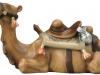 Kamel liegend 10cm/aqu - Art.: 1840 € 39,50