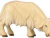 Schaf grasend 10cm/aqu - Art.: 1850 € 14,00