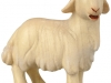 Lamm stehend 10cm/aqu - Art.: 1853 € 9,70
