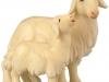 Schaf mit Lamm 10cm/aqu - Art.: 1855 € 15,70