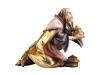 König kniend 10cm, color € 46,--