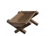 Holzwiege C/ Nr. 801007 12cm - € 8,20