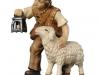 Hirtenbub mit Schaf und Laterne C/ Nr. 801015 12cm - € 53,00