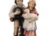 Kinderpaar C/Nr. 801027 12cm - € 59,40