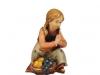 Mädchen kniend C/ Nr. 801028 12cm - € 40,60