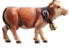 Kuh natur oder braun/ Nr. 801042 8cm - € 16,00 oder € 20,00