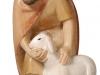 Hirt mit Schaf WF/ Nr. 795015 9 cm - € 28,60