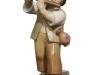 Bub mit Flöte WF/ Nr. 795016 9 cm - € 21,00