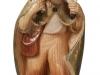 Hirt mit Lamm auf Schulter WF/ Nr. 795019 9 cm - € 28,60