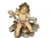 Engel mit Schleife C/ Nr. 790008 11 cm - € 30,40