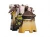Gepäck für Elefant