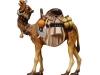 Kamel mit Gepäck