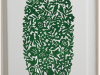 Baum-Silhouette - Art.-Nr.: 27271- € 50,--