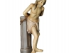Gegeiselter Jesus - € 83,00 (Art.-Nr.:02/ 14cm, color)