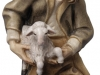 Hirt kniend mit Schaf 10cm/c - Art.: 2911 € 50,90