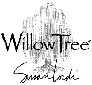 Logo Willowtree Tc2 in Krippenfiguren - Willow Tree by Susan Lordi